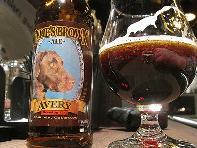 Avery Ellies Brown