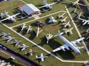 Museo de Historia de la Aviación