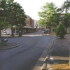 A View Down Elm Street In Lumberton From Quotthe Squarequot