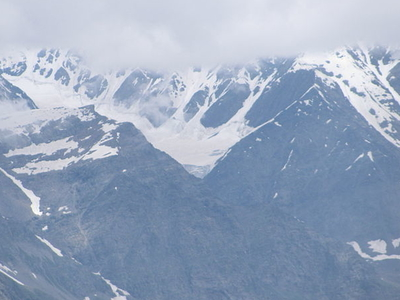 A View From Rohtang Pass