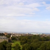 A View Of Abbeyhill Edinburgh