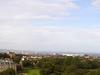 A View Of Abbeyhill Edinburgh