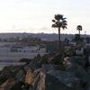 A View Of Coronado Beach