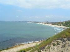 A View Of Malaga Cove