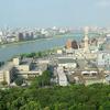 A View Of Niigata City, Hokuriku Region