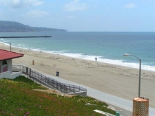 A View Of Redondo Beach