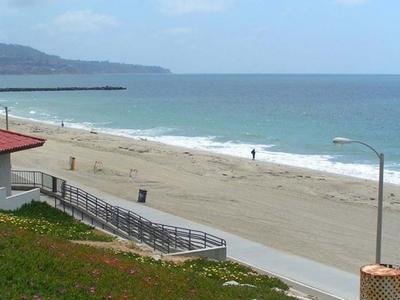 A View Of Redondo Beach