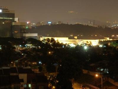 Subang Jaya City