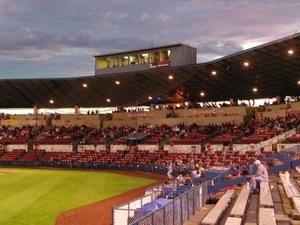 Avista Stadium