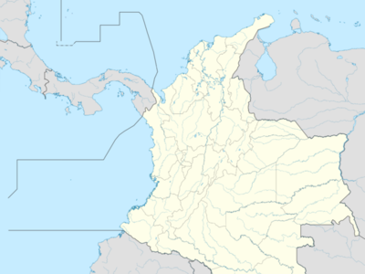 Axm Is Located In Colombia