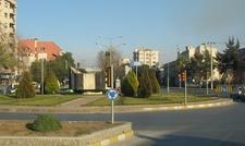 Crossroads Aydın City