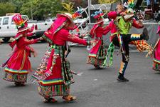 Ayllu Cultural Tinkus Wayras