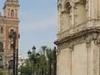 Ayuntamiento De Sevilla - Seville Town Hall