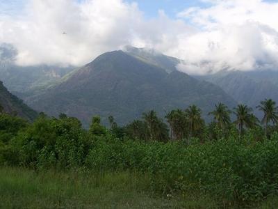 Ayyanar Falls Virudunagar