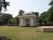 Azad Maidan At Goa