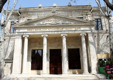 Azerbaijan State Song Theatre