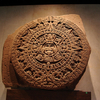 Aztec Calendar Stone At El Zócalo - Mexico City - Mexico