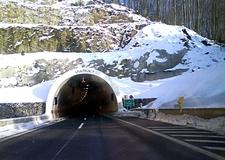 Vrata Tunnel