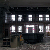 PAAM During Its Renovation