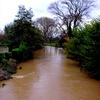 Aa River Near Blendecques