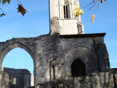 Abbaye De La  Sauve    2 0 0 5   1 1