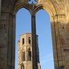 Abbaye De La Sauve 2 0 0 5 1 1 Clocher C 3 A 0 Travers Fen C 3 A Atre