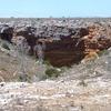 Abrakurrie Cave
