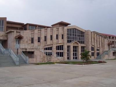 Academic Complex