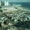 Boardwalk Hall And Ocean