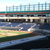 Aces Ballpark From Left Field