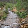 Lemmenjoki River