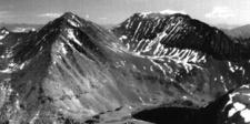 Acrodectes Peak