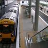 Newmarket Train Station