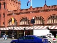 Adelaide Mercado Central