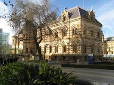 Adelaide Mortlock Library