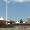 Adelaide Oval Chappell Stands