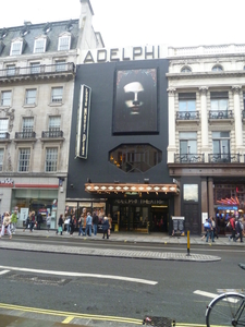 The Adelphi Theatre