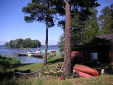 Adelsö Island