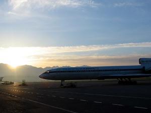 Sochi Aeroporto Internacional