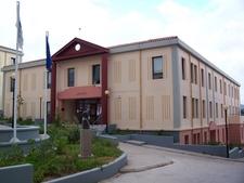 Mytilene Administration Building