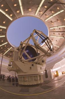 AEOS Telescope