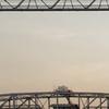 Aerial Lift Bridge