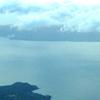 Aerial Makena Molokini Kahoolawe