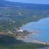 Aerial View Of Dauis