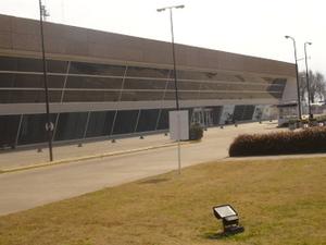Rosario - Islas Malvinas Aeropuerto Internacional