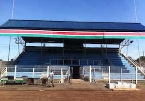 Afraha Estadio