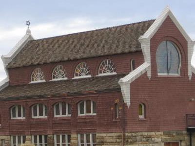 Ahavath Beth Israel Synagogue