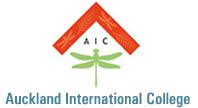 Aic School Logo