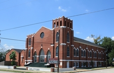 Aimwell Baptist Church