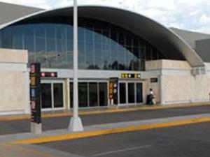 Ciudad Obregón Aeropuerto Internacional